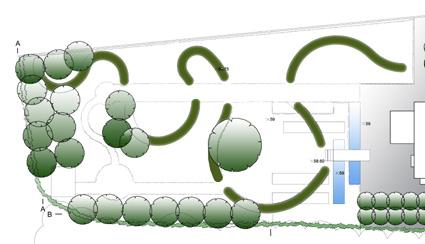 Henley-on-Thames - Garden Design Masterplan