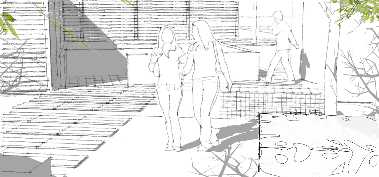 Landscape design London Docklands