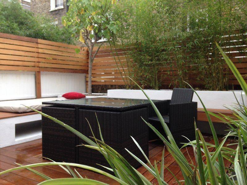 image of small urban garden clapham_london_2