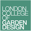 Logo for London College of Garden Design