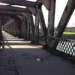 Ashton Avenue Bridge, Bristol